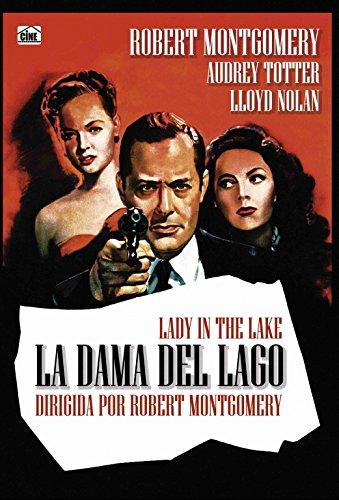 La Dama Del Lago [DVD]