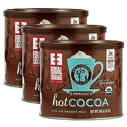 Image of Equal Exchange Hot Cocoa...: Bestviewsreviews