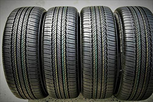 Set of 4 Bridgestone Turanza EL400-02 205/55R16 91H BSW 205 55 16 205/5516 (QTY:4)