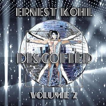 Discofied, Vol. 2