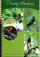 Best birding honduras a checklist and guide Reviews