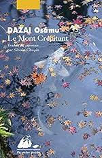 Le Mont Crépitant d'Osamu Dazai