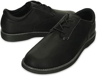 TRAVELER LACE-UP Siyah Erkek Loafer Ayakkabı