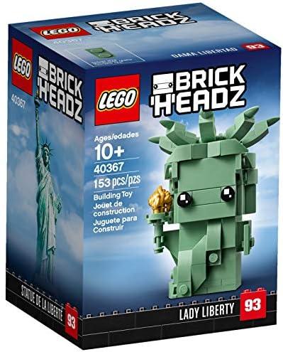 LEGO 40367 Lady Liberty product image