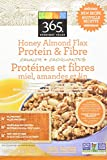 365 Everyday Value Honey Almond Flax Protein & Fiber Crunch, 13 oz
