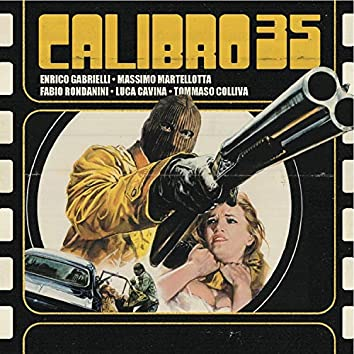 Calibro 35 [Deluxe Edition]