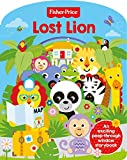 Fisher-Price Lost Lion