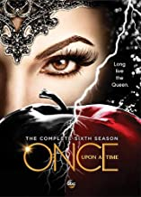 Best once upon a time season 6 dvd Reviews