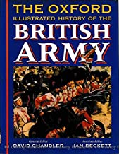 Best the oxford illustrated history of the british army Reviews