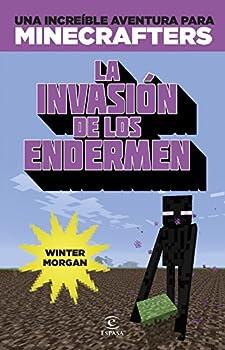 Paperback Minecraft - La invasion de los endermen Book