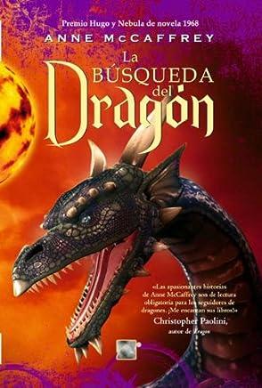 La busqueda del dragon/ The Dragonquest (Los Jinetes De Pern/ The Dragonriders of Pern)