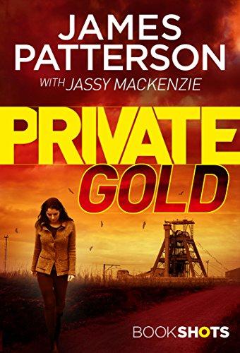 Private Gold: BookShots (A Private Thriller Book 2) (English Edition)