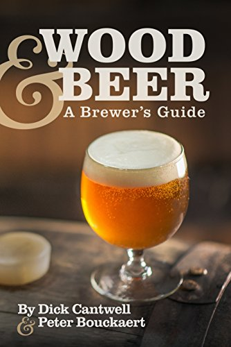 Wood & Beer: A Brewer's Guide (English Edition)