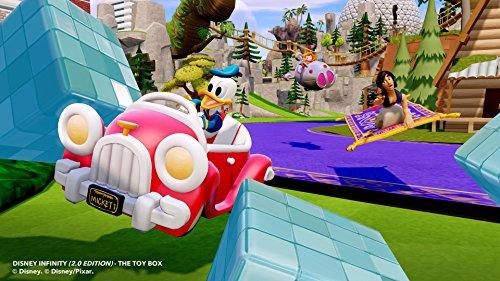 Disney Infinity 2.0: Einzelfigur Donald Duck – [alle Systeme] - 7