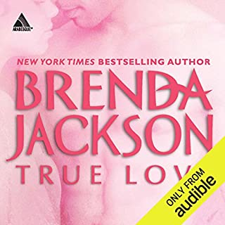 True Love                   By:                                                                                                                                 Brenda Jackson                               Narrated by:                                                                                                                                 Pete Ohms                      Length: 10 hrs and 3 mins     134 ratings     Overall 4.7