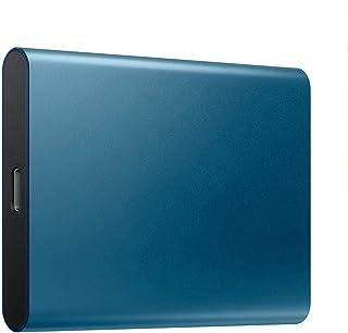 500GB-12TB Extern hårddisk Bärbar HDD Mobil hårddisk USB 3.0 med SATA-chipset 5Gbps Höghastighetsöverföring Mobila SSD-enh...