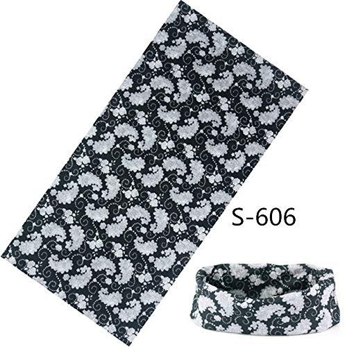 MAOYYM 48 * 25 cm unisex bandanas hoofddoek elastische bandana hoofdband Paisley-Bandana-slang-Baby-bandana-slabbetjes-waterdichte slangsjaal Bd01