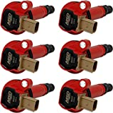 MSD Automotive Replacement Ignition Coil Packs