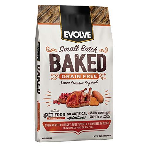 Evolve Baked Grain Free