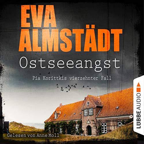 Ostseeangst cover art