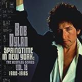Dylan,Bob: Springtime in New York: the Bootleg Series Vol. 16 (Audio CD (Box Set))
