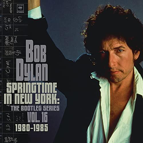 Springtime In New York The Bootleg Series Vol.16 1980-1985