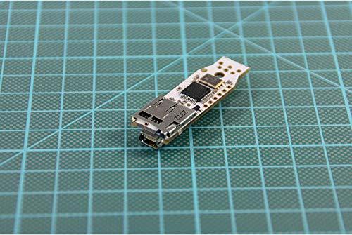 LED-Player für WS2812B spielt LED Effekte von SD-Karte ab - 2