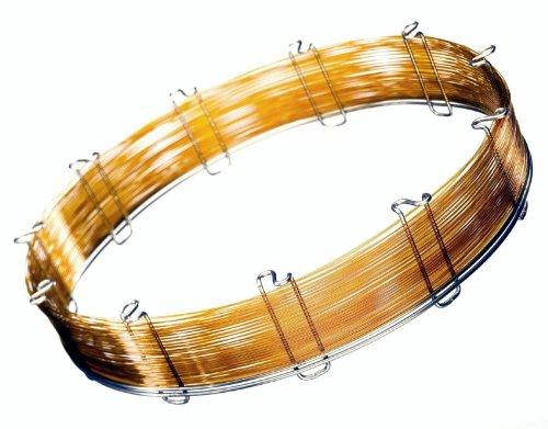 Gs-Tek 0125-3002 GsBP-1 Non-Polar, GC Columns, Length 30m, I.D 0.25mm, Film Thickness 0.25um