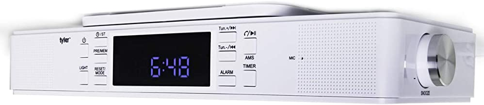 Amazon Com Kitchen Radio