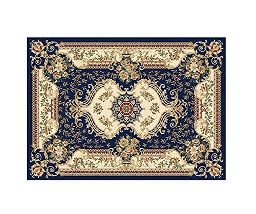 GYhxl Klassische Perserteppiche für Wohnzimmer Korridor Vintage großflächige Teppiche Home Decor...