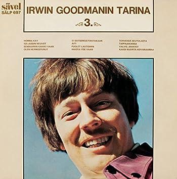 Irwin Goodmanin tarina 3