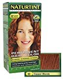 Naturtint Permanent Hair Colors Copper Blonde (8C) 4.50 Oz by Naturtint