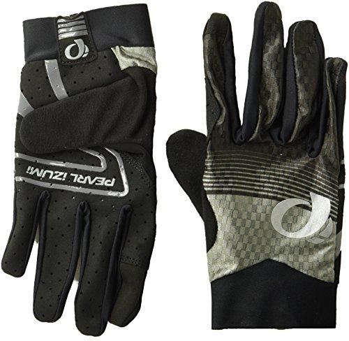 PEARL IZUMI Pro Aero FF Handschuh, Herren, Black Diffuse