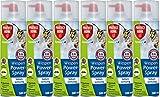 Protect Home Wespen-Powerspray 6 x 500ml - Mit Gratis Gardopia Zeckenzange