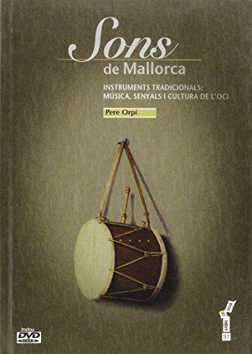 Sons de Mallorca (Arbre De Mar (catalan))