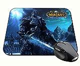 World Of Warcraft The Lich King WoW Mauspad Mousepad PC