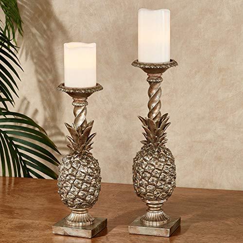 Pineapple Candleholders