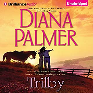 Trilby cover art