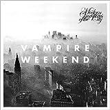 Songtexte von Vampire Weekend - Modern Vampires of the City
