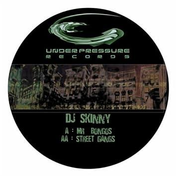 Mr Bongos / Street Gang