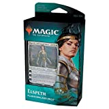 Magic The Gathering Elspeth, Undaunted Hero Planeswalker Deck | Theros Beyond Death | 60-Card Starter Deck