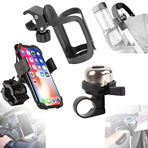 Bike Cup Holder Bike Bell Bike Phone Mount Bike Water Bottle Holder Bike Assoceries No Screws Clug Bike Clip SUV Bike Rack Bike Phone Mount Motorcycle Phone Mount Bike Basket Bike Alarm Bicycle Bell