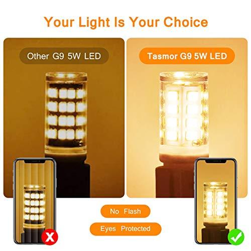 TASMOR Bombillas LED