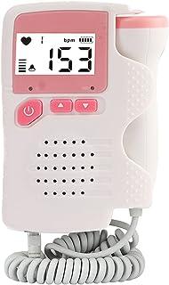 QingH yy LED Affichage du rétroéclairage, Haute sensibilité, Cadeau for Les Femmes Enceintes txy2 (Color : Pink)
