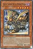 Yu Gi Oh CP03-IT007 – Goldd, Señor-Wu del mundo Oscuro – Sobre de campeones – Desafía 3 – Unlimited Edition – Rara