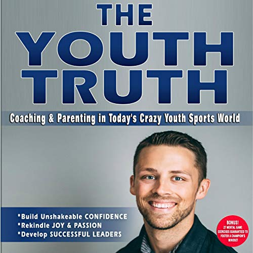 The Youth Truth Audiobook By Andrew Simpson cover art