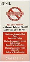 Ardell Hair Color Bottle, Unred, 1 Ounce by Ardell [並行輸入品]