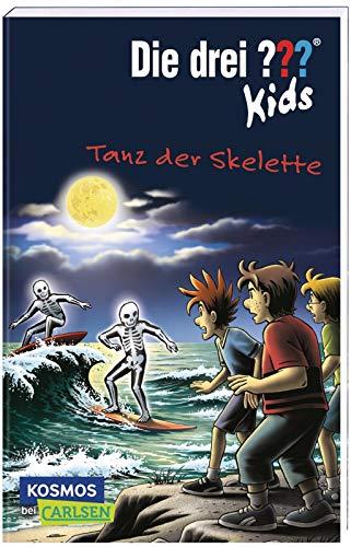 Die drei ??? Kids 48: Tanz der Skelette (48)