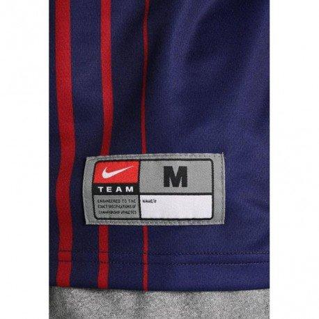 Desconocido Nike - Camiseta de Baloncesto de Hombre réplica FC ...