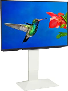EQUALS イコールズ テレビ台 壁寄せテレビスタンド WALL V3 ハイタイプ 32~80V対応 サテンホワイト